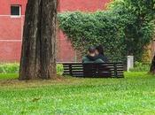 Amor parque