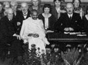 base moral vegetarianismo (Gandhi, Noviembre 1931)