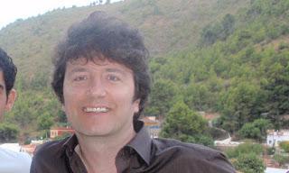 Zona entrevistas: José Luis Fernández Juan
