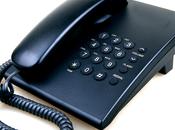 Teléfono: símbolo status empresa