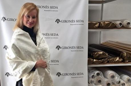 Gironés Seda- Artesanía