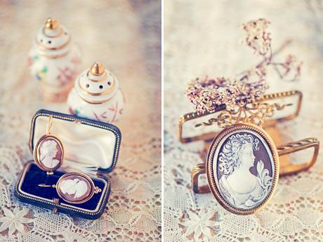 El camafeo: una joya que perdura en el tiempo…