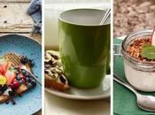 Desayunos Ricos Proteínas importante comenzar el...