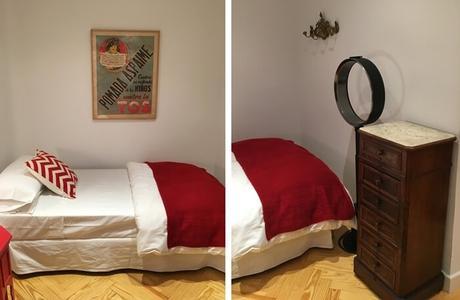 En casa de Susana Ordovás Madrid Blog T&D