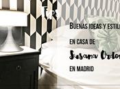 Buenas ideas, estilo casa Susana Ordovás Madrid
