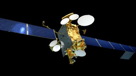 Pese a anomalía en el despegue este satélite mejorará el internet para Latinoamérica en tierra y aire