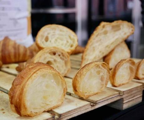 El Mejor croissant se luce en su día internacional