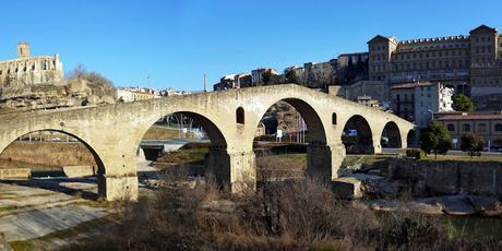 Caso práctico: los seis puntos para revitalizar el centro histórico de Manresa