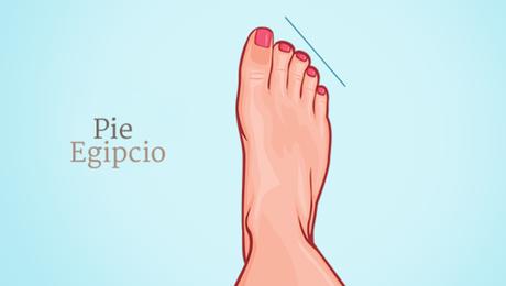 Tu personalidad al descubierto por la forma de tus pies, ¿cuál es la tuya?