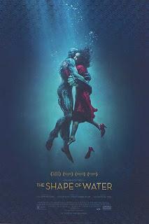 The Shape of Water:  El amor como tolerancia