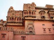 Bikaner: templo ratas santas