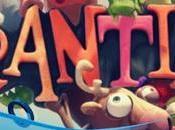 Frantics nueva aventura juegos sociales PlayLink