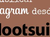 puedes publicar Instagram desde Hootsuite