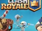 Clash Royale, juego ideal para Android