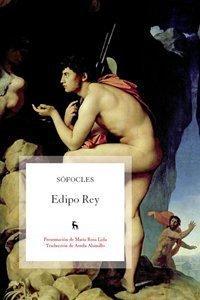 Edipo Rey - Sófocles