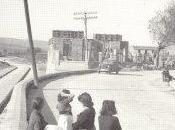 Carretera Cervera fotos antiguas