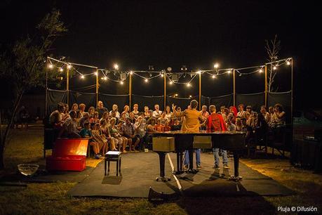 III Festival Temporada Alta: Teatro disruptivo y multidisciplinar