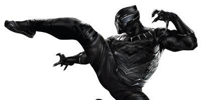 Marvel Studios, Black Panther, Clarks Originals, sneakers, calzado, Disney, T'Challa, Capitan America, Civil War, Wakanda, Trigenic Evo,