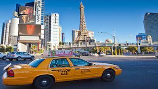 El coche autónomo, el taxi y los taxistas