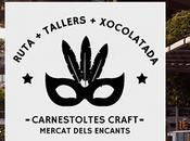 Carnaval craft Encants