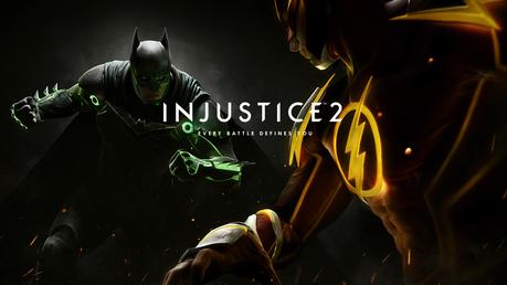 Resultado de imagen para Injustice 2