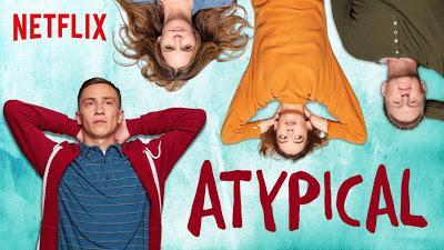 #SERIE | Atypical (Atípico) - Original Netflix