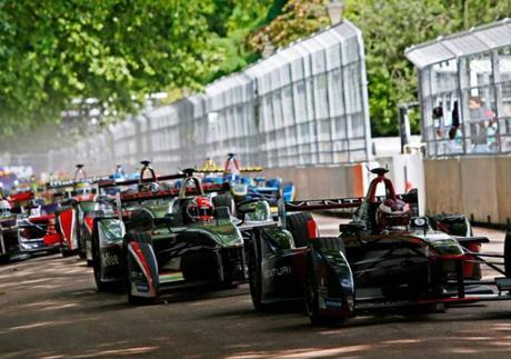 """Director de la Fórmula E """"Sí no nos quieren , nos vamos"""""""