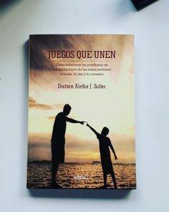 """Juegos que unen"", doctora Aletha J. Solter"