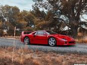 Cuando Ferrari encoje hasta alma