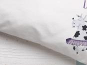 Consejos para elegir sábanas mantas bebé