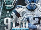Previa Super Bowl LII: Philadelphia Eagles England Patriots