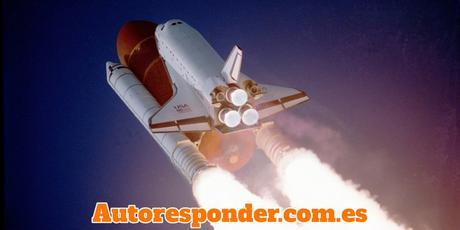 Rocket Autoresponder