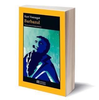 Barbazul, de Kurt Vonnegut, en La Nueva España