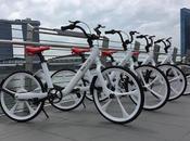 Bicicletas compartidas singapur