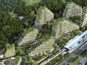 Primera ciudad verde mundo será construida china para 2020