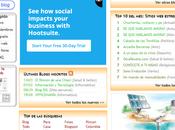 BoosterBlog, agregador enlaces directorio blogs