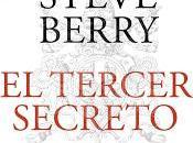 tercer secreto (Steve Berry)