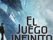 juego infinito (James Dashner)