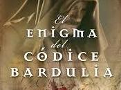 enigma Codice Bardulia (Alvaro Moreno)