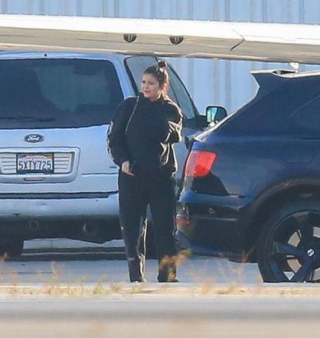 Kylie Jenner es madre