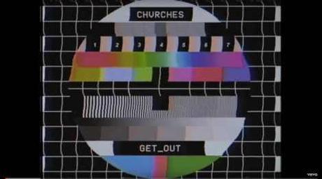 Chvrches adelantan 'Get out' del que será su nuevo disco