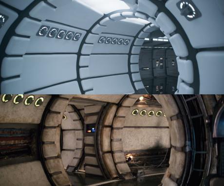 ¡Detalles, ideas y certezas tras el primer vistazo a Han Solo!