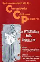 ¿Qué son las CCP y cual es su relación con la Teología de la Liberación?