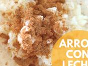Arroz Leche Crockpot (Olla cocción lenta)