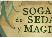 Reseña Soga seda magia