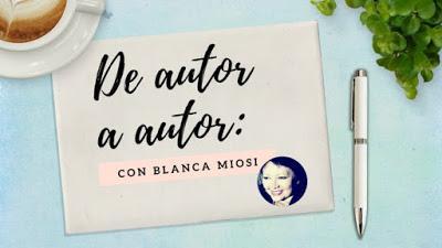 Una entrevista en De Autor a Autor, por Stefania Gil