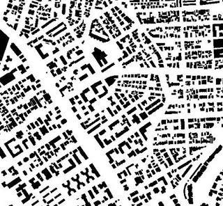 Orientación y morfología urbana: el reto de #LeerMadrid