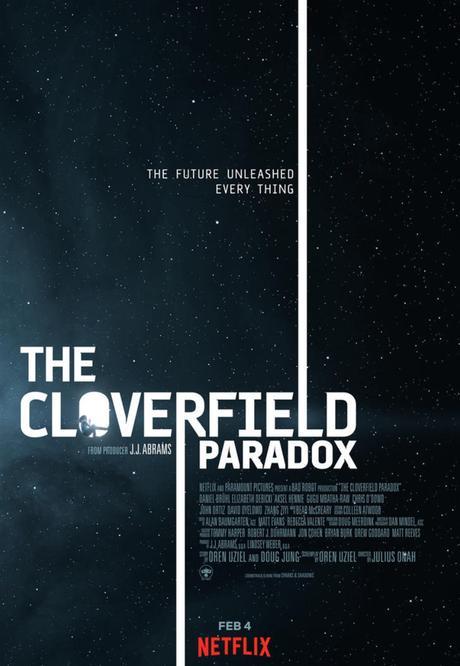"""Opinión de la película """"The Cloverfield Paradox"""""""