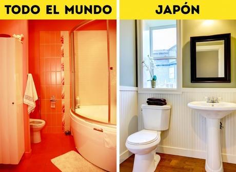 Peculiaridades de casas japonesas q las hacen más agradables