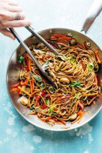5 recetas saludables para preparar en menos de 30 minutos (¡y sorprender!)